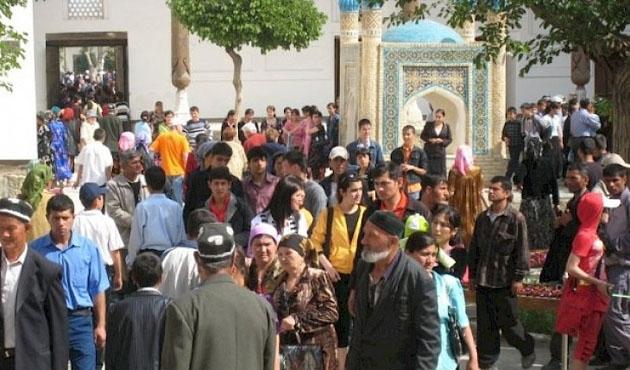 Özbekistan nüfus raporu açıklandı