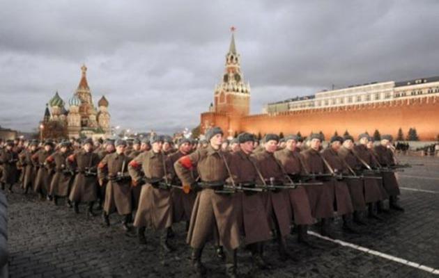 Bolşevik devrimin 100. yılında Rusya | ANALİZ