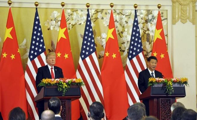 ABD ve Çin, Kuzey Kore konusunda anlaştı