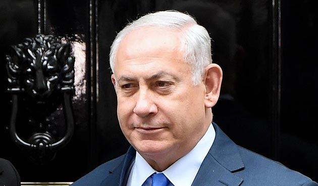İsrail polisinden Netanyahu'ya beşinci kez sorgulama