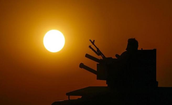DEAŞ Suriye'deki son kalelerinden çekildi