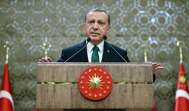 Cumhurbaşkanı Erdoğan'dan İslam dünyasına 'Arakan' serzenişi