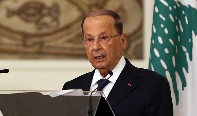 Lübnan Cumhurbaşkanı Avn, Hariri'yi bekliyor