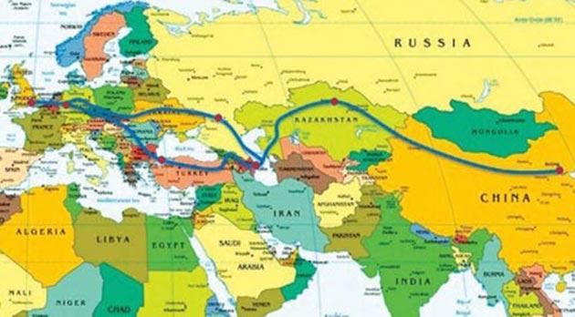 'Kuşak ve Yol' projesi, Çin'in yeni vizyonu ve Türkiye | ANALİZ
