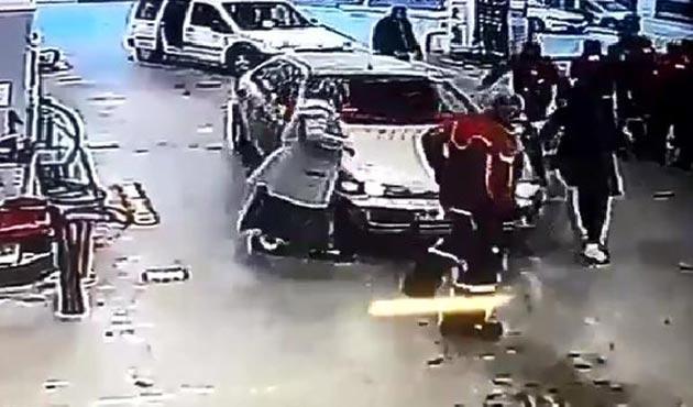 Ankara'da gazilere yapılan saldırıyla ilgili yeni gelişme