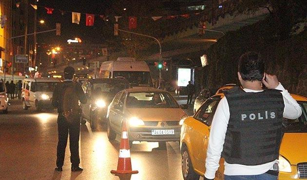 Aranan 3 bin 356 kişi, 'Yeditepe Huzur Uygulaması'nda yakalandı