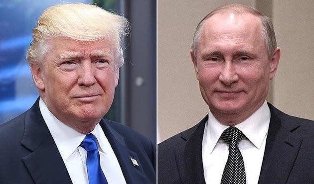 Putin, Trump ile APEC toplantısındaki görüşmesini değerlendirdi