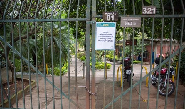 Brezilya'da parklar sarı humma nedeniyle kapatılıyor