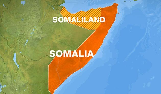 BAE'nin Somaliland'daki askeri üs planı ertelendi