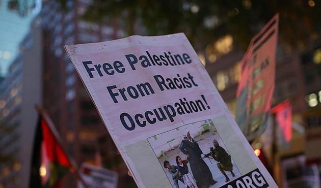 İsrail, AP milletvekillerini ülkeye sokmayacak
