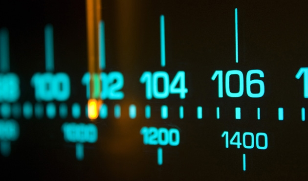 İdlib'e Türk radyosu