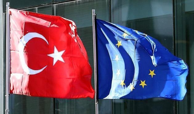 Türkiye-AB ilişkileri hareketleniyor