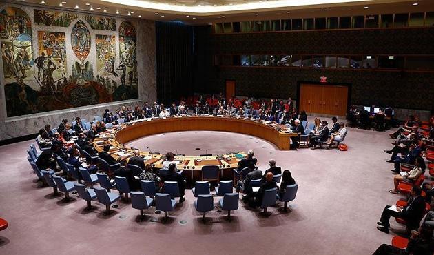 Rusya'dan ABD'ye BMGK'daki Kudüs vetosu için suçlama