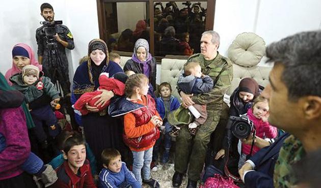'Kadirov'un DEAŞ'lıları iade edildi' iddiası