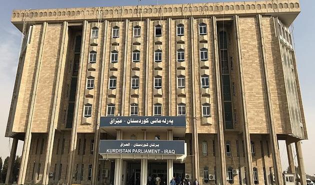 IKBY: Federal Mahkemenin referandum kararına saygı duyuyoruz