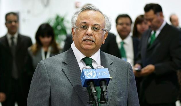 Suudi Arabistan'dan gözaltına alınanlar için 'adil yargılama' açıklaması