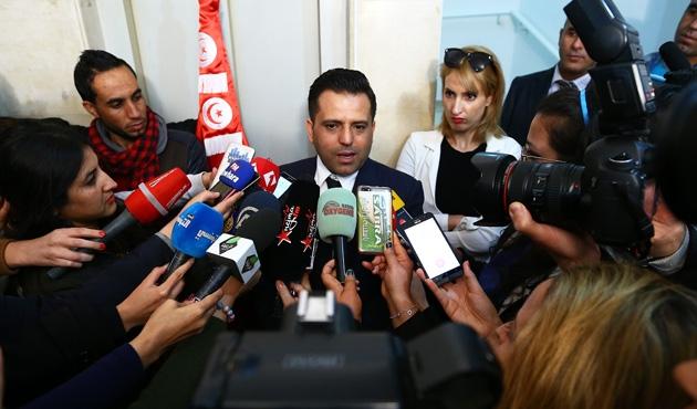 Tunus'ta ÖYB Partisi Kartaca Anlaşmasına katıldı