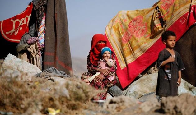 BM'den 'Yemen'de tüm sınırları açın' çağrısı