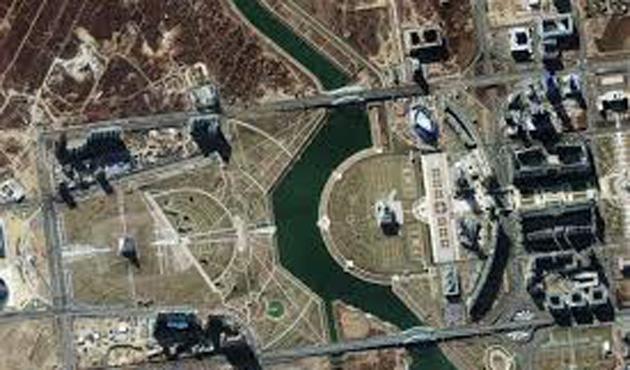 Kazakistan, Rusya'ya kiraladığı arazinin 11 bin hektarını geri aldı