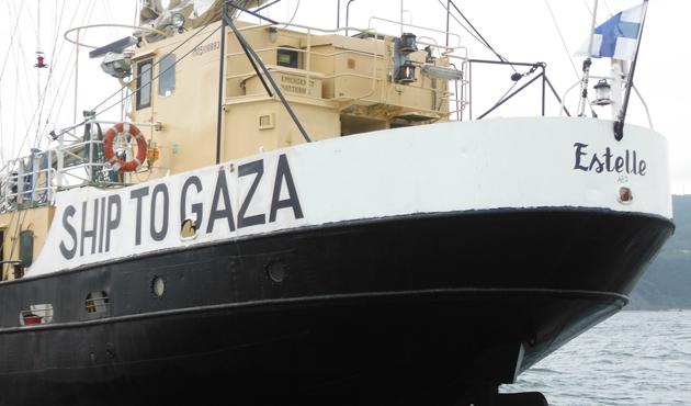 İsrail'in ödediği tazminat, Gazze'de ablukanın kalkması için kullanılacak