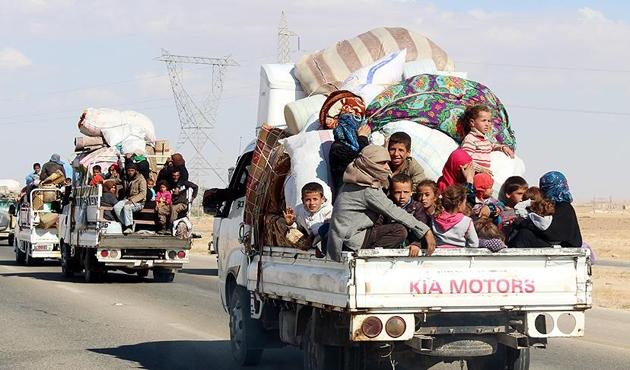 Suriye için kritik 2 hafta | GRAFİK