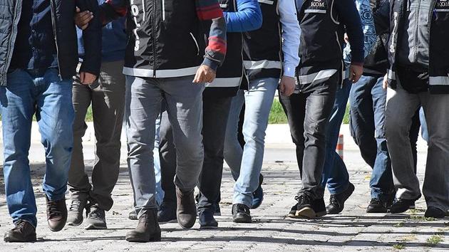 İstanbul'da 'ByLock' operasyonunda 30 gözaltı