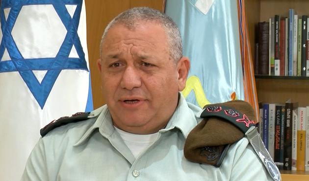 İsrail Genelkurmayı ilk kez Suudi Arabistan'dan seslendi