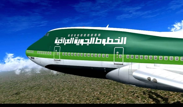 Irak Cumhurbaşkanı'ndan 'uçuş yasağı' açıklaması