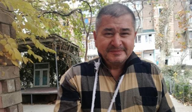 Duşanbe'de muhalefet partisinin genel başkanına saldırı