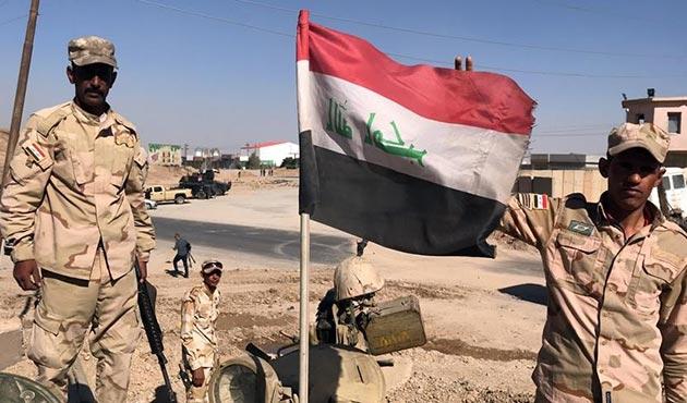 'DEAŞ, Irak'ta askeri olarak bitti'
