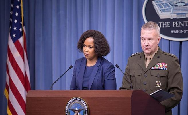 Pentagon'dan ilginç 'PYD-DEAŞ anlaşması' açıklaması
