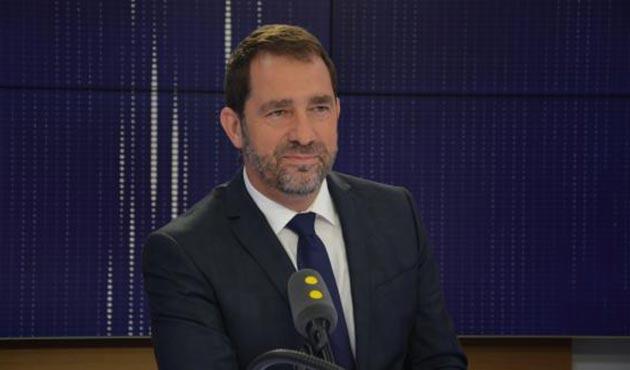 Castaner, Macron'un partisine başkan seçildi