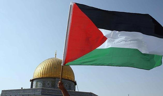Filistin, Varşova Uluslararası Kayıp ve Zarar Mekanizması üyesi odu