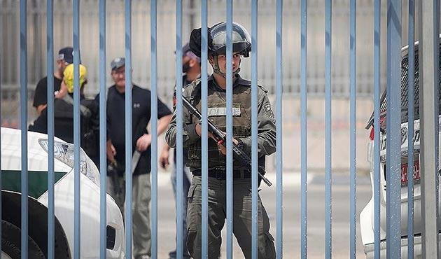 İsrail'den Fransız politikacılara ziyaret yasağı