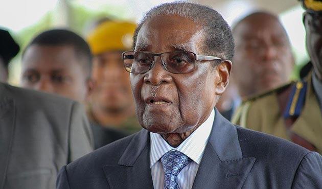 Zimbabve'de ordu yetkilileri ve Mugabe tekrar görüşecek