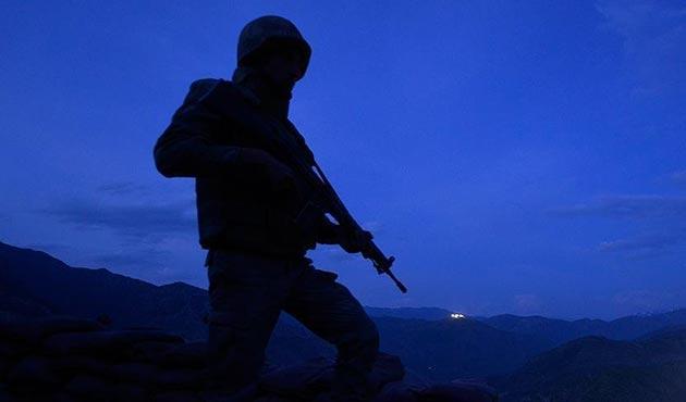 Diyarbakır'daki operasyonda 16 PKK'lı etkisiz hale getirildi