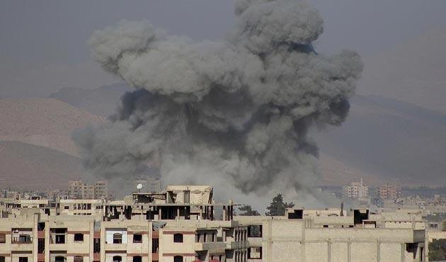 Suriye'de 'masa'dan önce son hamleler | ANALİZ