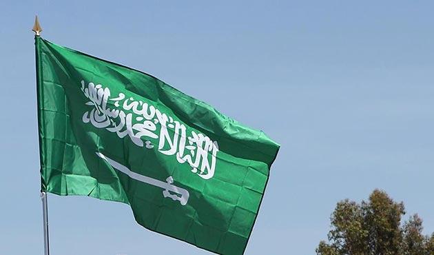 Suudi Arabistan'da gözaltındaki 381 kişiden 325'i serbest bırakıldı