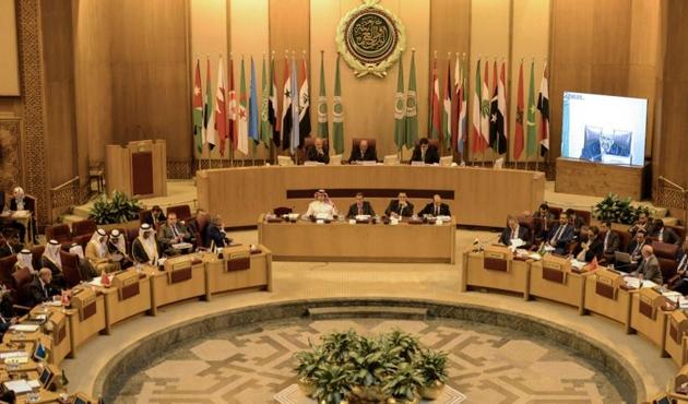 Arap Birliği Kudüs için olağanüstü toplanacak