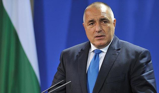 Borisov'dan Türkiye'ye övgü, AB'ye eleştiri