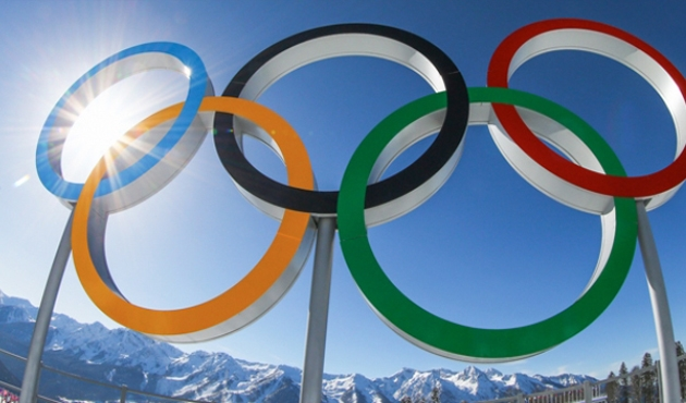 IOC'den sığınmacılar için kampanya