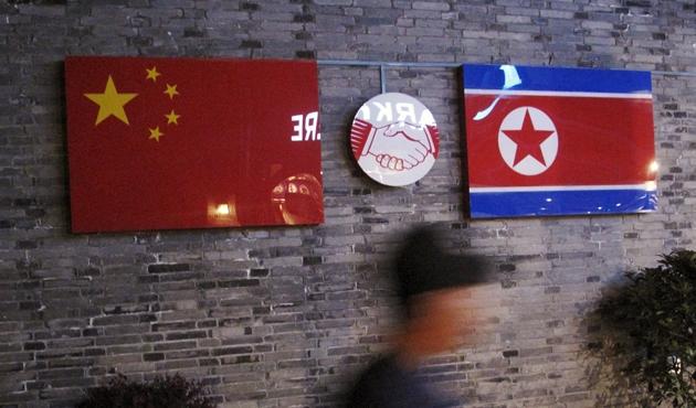 Şi'nin Özel Temsilcisi Kuzey Kore ziyaretinde