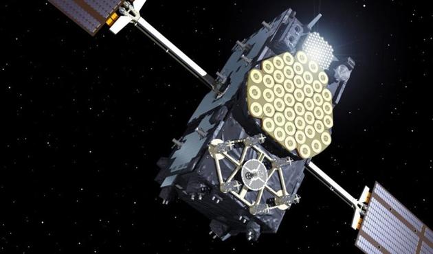 'İngiliz şirketleri AB'nin uzay projelerinde dışarıda bırakılıyor' iddiası