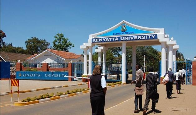 Kenya'da 6 üniversite kapatıldı