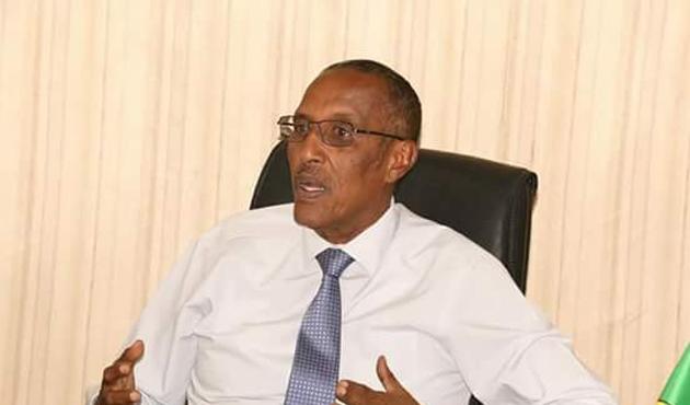 Somaliland yeni başkanını seçti