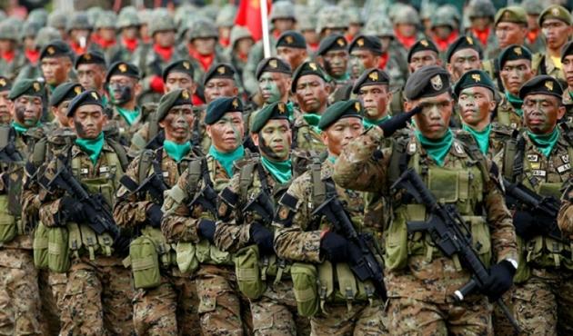 Filipinler'de barış görüşmeleri iptal
