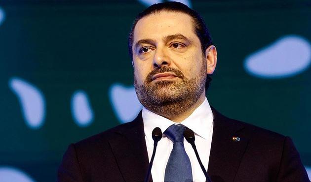 Hariri, Türkiye'nin Beyrut Büyükelçisi ile görüştü