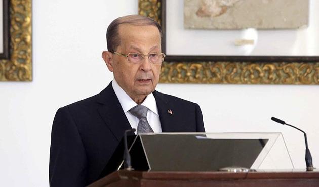 'Öncelik Lübnan'ı bölgesel çatışmalardan uzak tutmak'