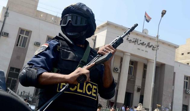 Mısır'da Türkiye'ye casusluktan 29 gözaltı