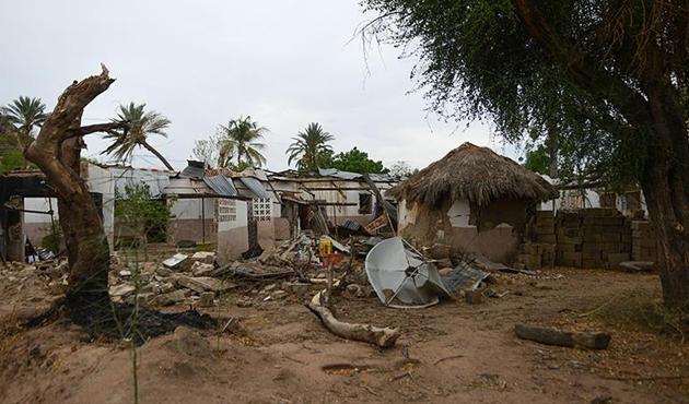 Nijerya'daki otlak kavgasında 30 kadın ve çocuk öldü